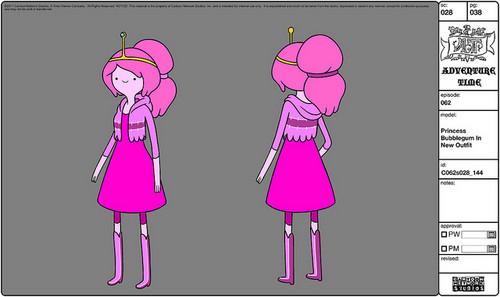 Princess Bubblegum wallpaper with anime titled bublegum in what was missing