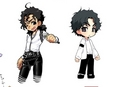 cartoon mj ;)
