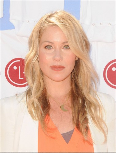 christina applegate