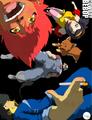cowboy bebop - the-random-anime-rp-forums photo