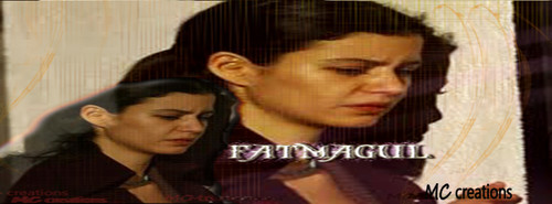 Fatmagül'ün Suçu Ne wallpaper with a portrait titled fatmagul & kerim
