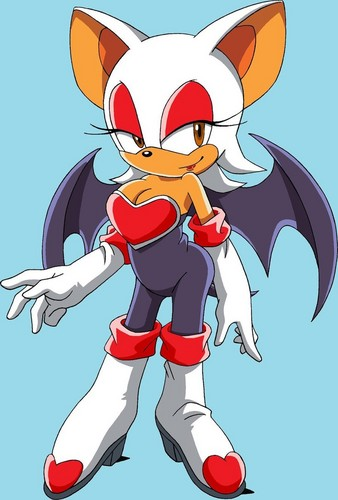 flare the cat, frostene the fox, jewl the bat, and sharmaine the hedgehog vampire