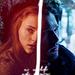 Sansa & Jon