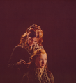 Sansa & Catelyn