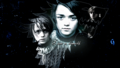 Arya Stark - game-of-thrones wallpaper