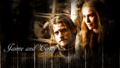 Jaime & Cersei Lannister - game-of-thrones wallpaper