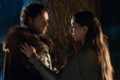 Robb & Talisa - game-of-thrones photo
