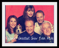 greatest show ever made - frasier photo