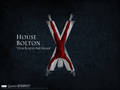 House Bolton - game-of-thrones wallpaper