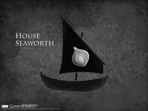 Game of Thrones wallpaper possibly with a sign titled House Seaworth