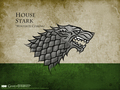 game-of-thrones - House Stark wallpaper
