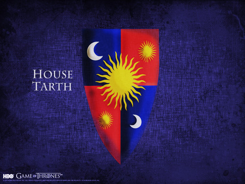 House Tarth