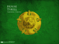 House Tyrell - game-of-thrones wallpaper