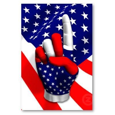 i upendo america