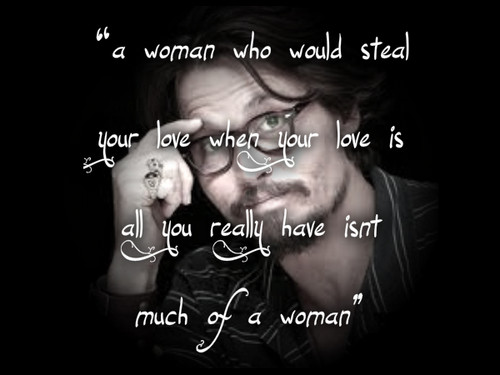 jd quote 3 - johnny-depp Photo
