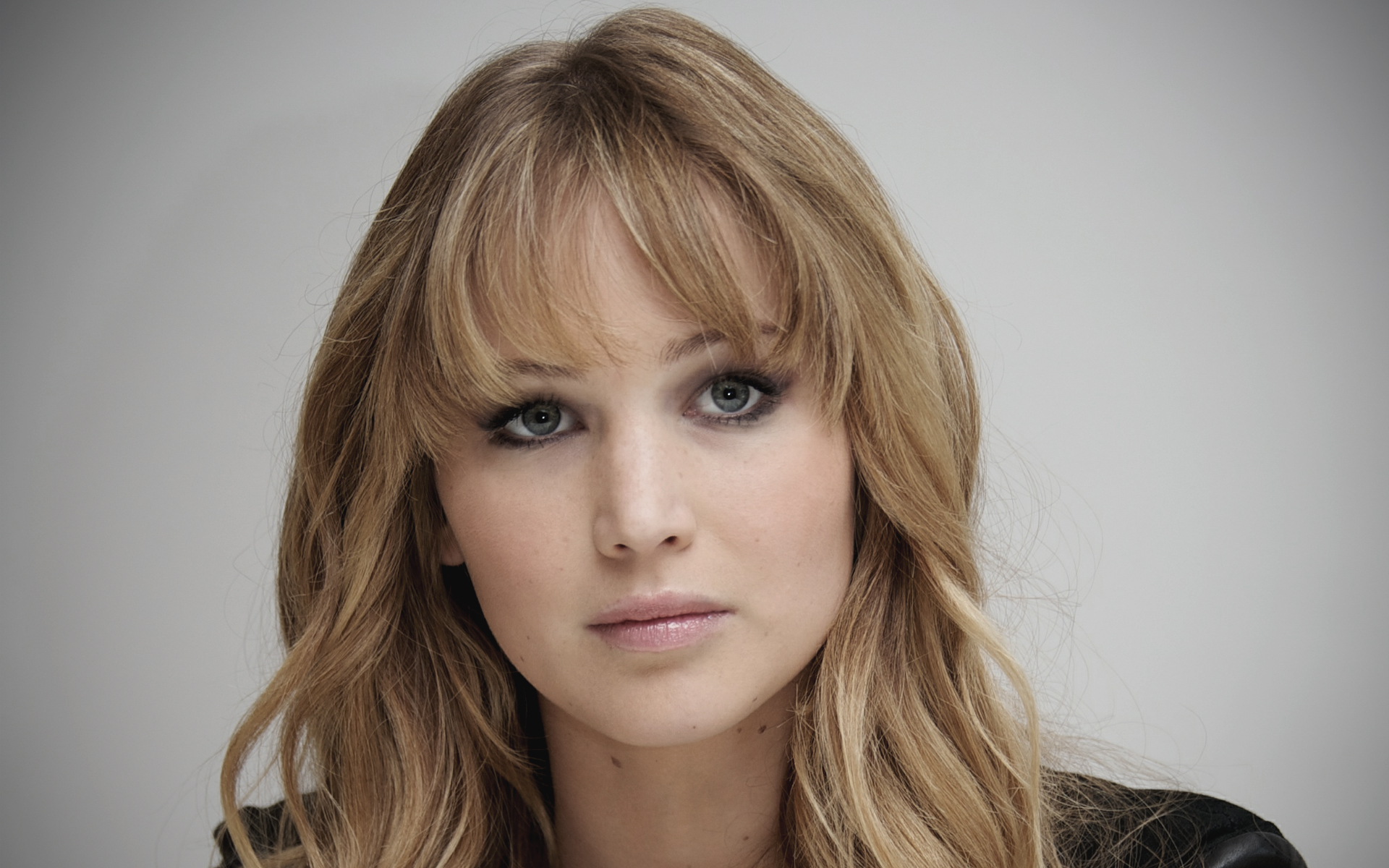 jennifer at a photoshoot