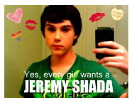 jeremy shada music