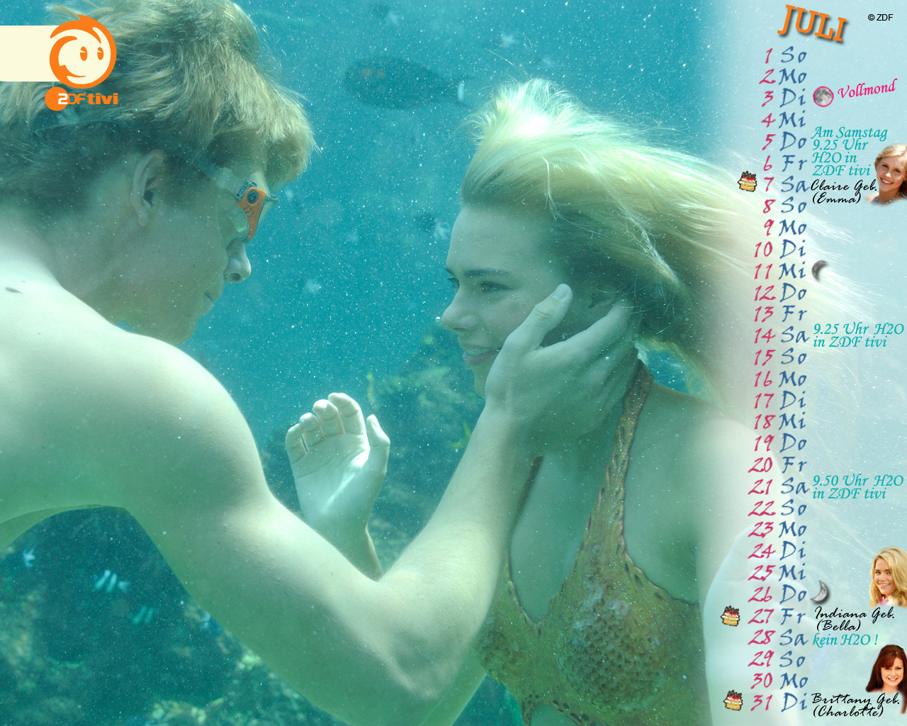 Behind The Scenes  H2o Just Add Water  Bella Hartley