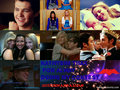 glee - kathyism wallpaper