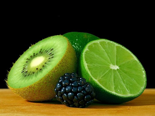 kiwi,lime,berry