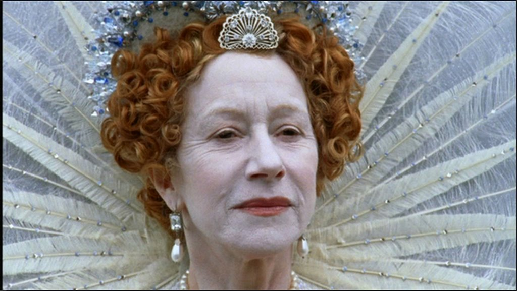 The Queen Movie – 1996