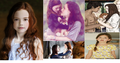 mommy and nessie - bella-and-renesmee fan art