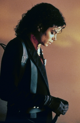 my Amore will never leave te michael