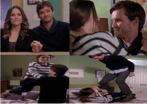 one tree hill - tv-couples Photo