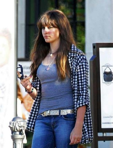 paris jackson 24th june 2012