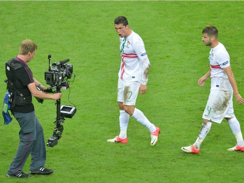 Fotos from UEFA Euro 2012