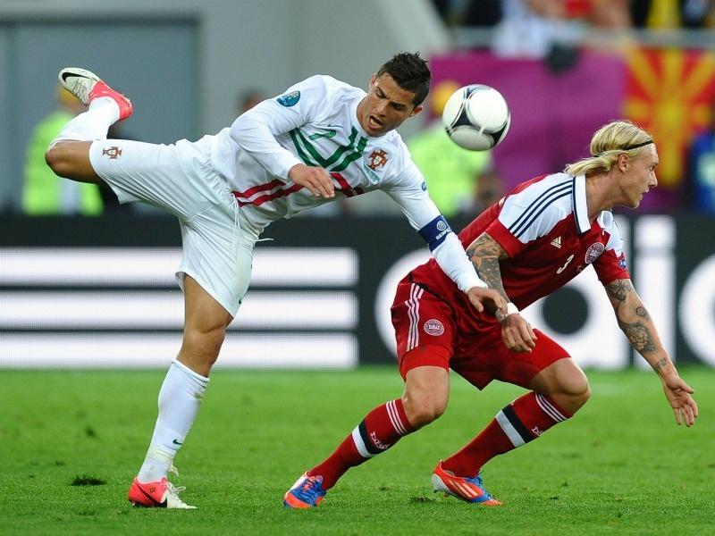 photos from UEFA Euro 2012