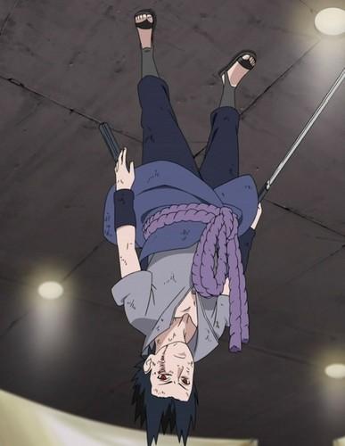 sasuke uchiha (me)