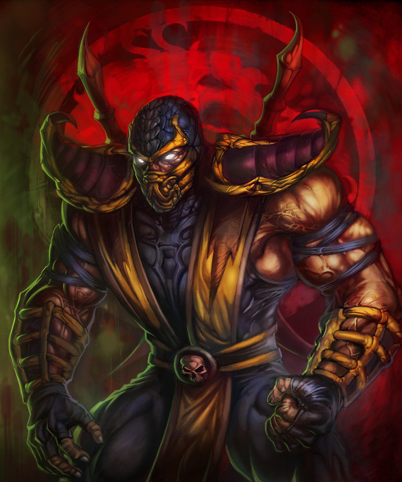scorpion from mk images scorpion hd wallpaper and background photos