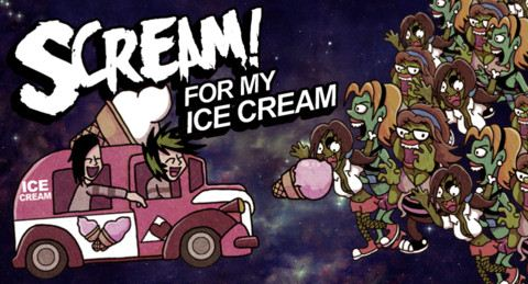 scream! for my ice cream ;)