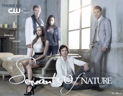 servants of nature - damon-and-bonnie Photo