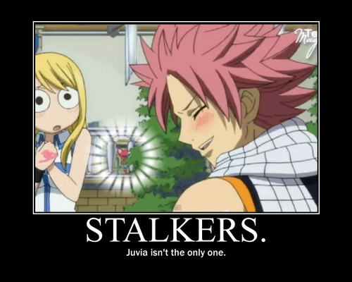 something funny - fairy-tail Photo