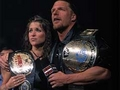 steph and hhh - triple-h-and-stephanie-mcmahon photo