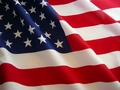 the American flag - united-states-of-america photo