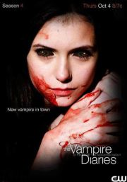 the vampire diaries elena season 4  - the-vampire-diaries Photo
