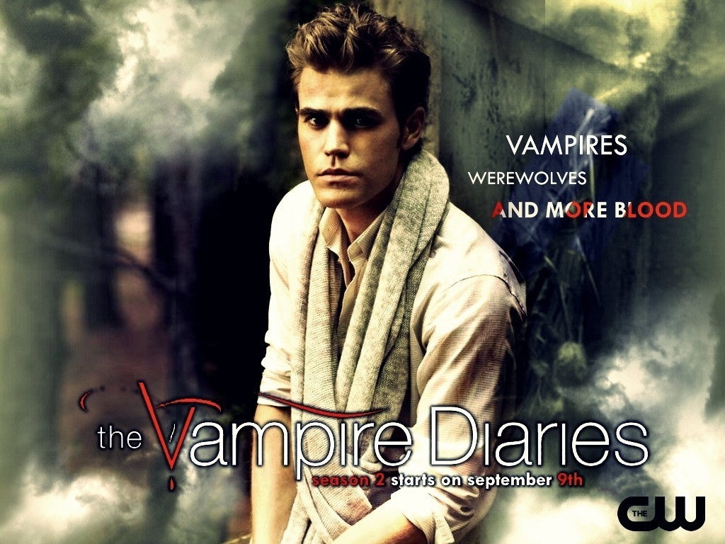 The Vampire Diaries the vampire diaries wallpapers