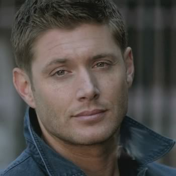 the way he kills - jensen-ackles Photo