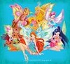 the winx - winxclub Icon