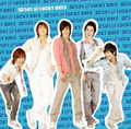 together - ss501 photo