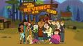 total drama revengne  of the island - total-drama-revenge-of-the-island-tdroti photo