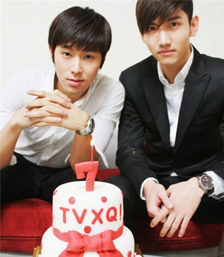 tvxq 7th birthday