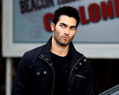 Tyler Hoechlin wallpaper probably containing a sign called tyler hoechlin