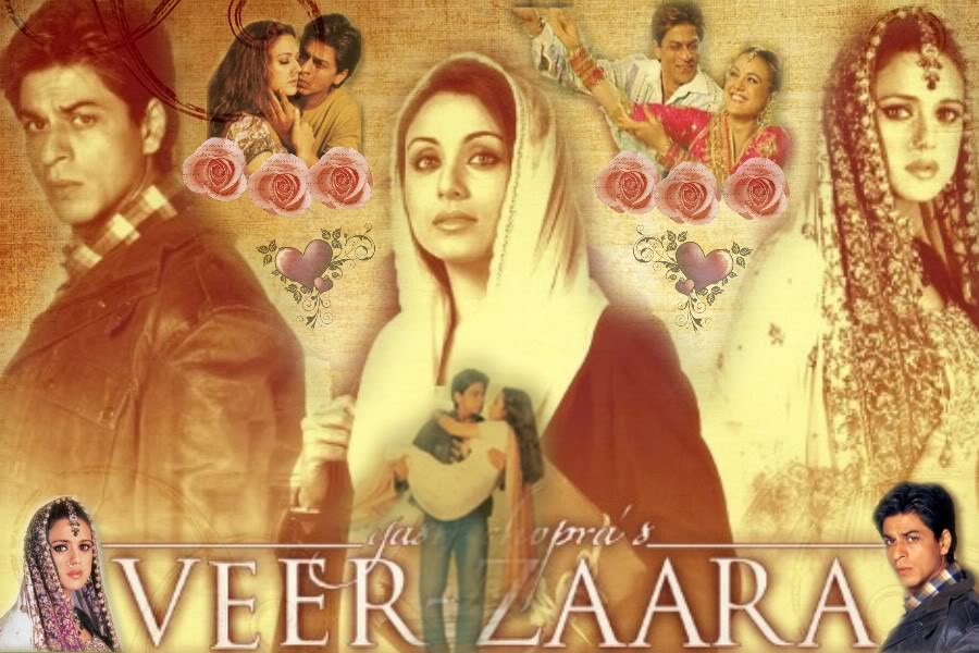 13 Facts About Veer Zaara The Epic Cross Border Love Story