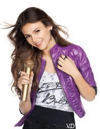 victoria justice - victoria-justice Photo