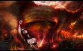 walls of doom - doomsday-destruction wallpaper