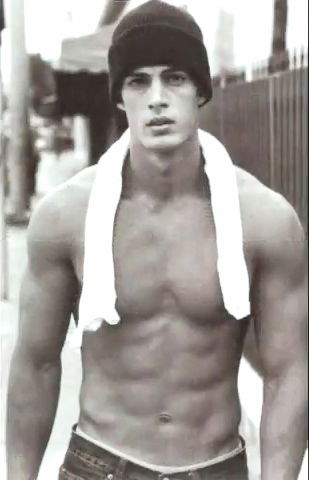 William Levy Gutierrez wallpaper containing a six pack called william